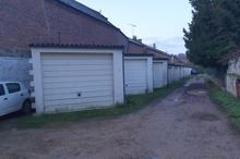 Vente parking - ST QUENTIN (02100) - 950.0 m²